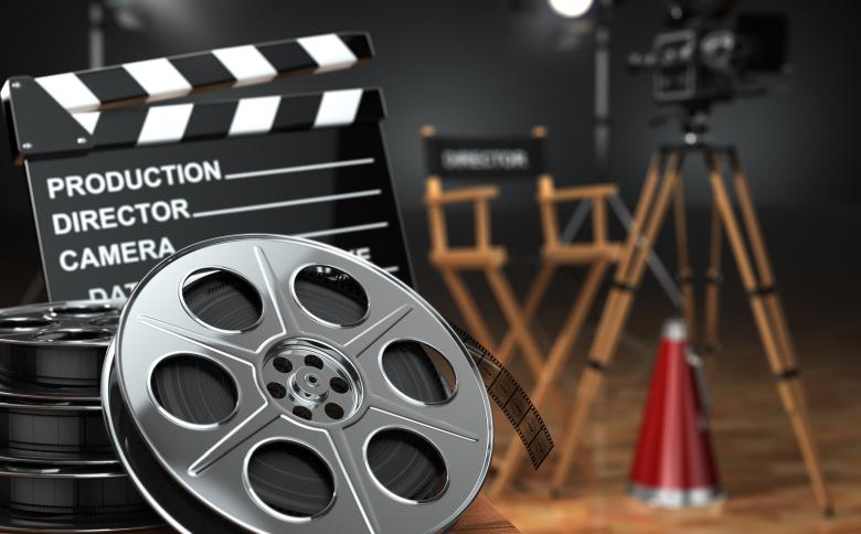 La réalisation de films